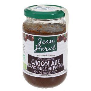Chocolade BIO (sans huile de palme)