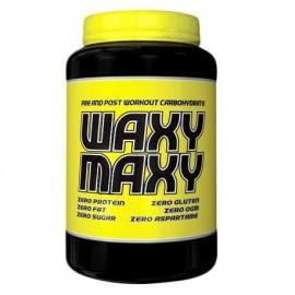 Waxy Maxy