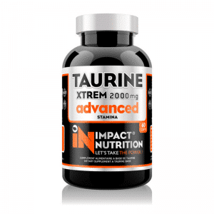 Taurine Advanced