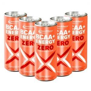 BCAA Energy ZERO