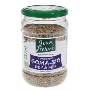 GOMA-SIO DE LA MER BIO