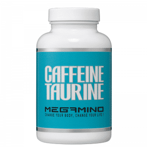 Caffeine Taurine