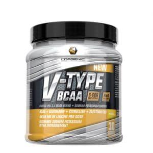 BCAA V-Type