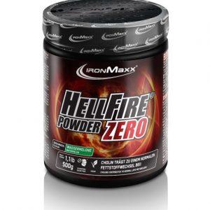 Hellfire ZERO Powder