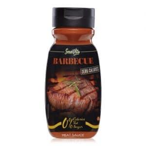 Salsa Barbecue 0%