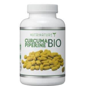 Curcuma Piperine BIO