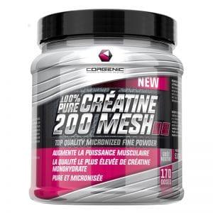 Créatine 200 MESH
