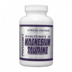 Magnesium Taurine