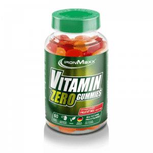 Vitamine Zero Gummies