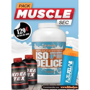 Pack Muscle Sec