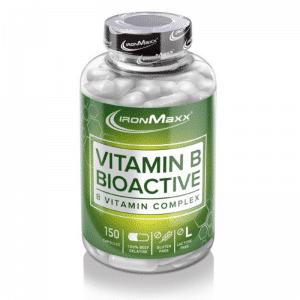 Vitamine B Bioactive