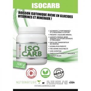 Iso Carb