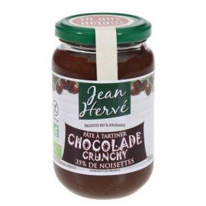 Chocolade Crunchy BIO