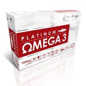 Omega 3 Platinum