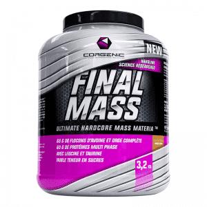 Final Mass
