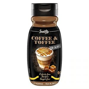 Salsa Coffee Toffee 0%