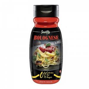 Salsa Bolognaise 0%