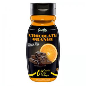Chocolate Orange 0%