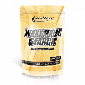 Waxy Maize Starch