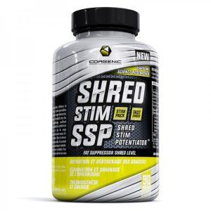 Shred Stim SSP