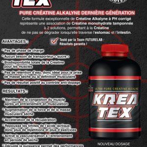 Krea-Tex Creapure