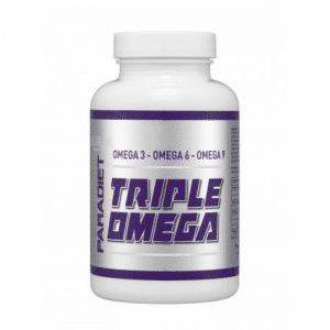 Triple Omega