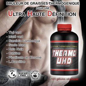 Thermo UHD