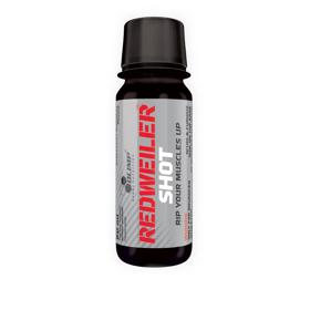 Redweiler Shots