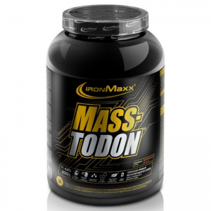 Masstodon