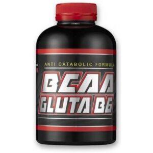 BCAA Gluta B6